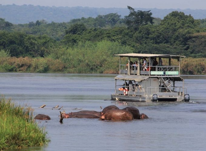 Experiencing African Nature